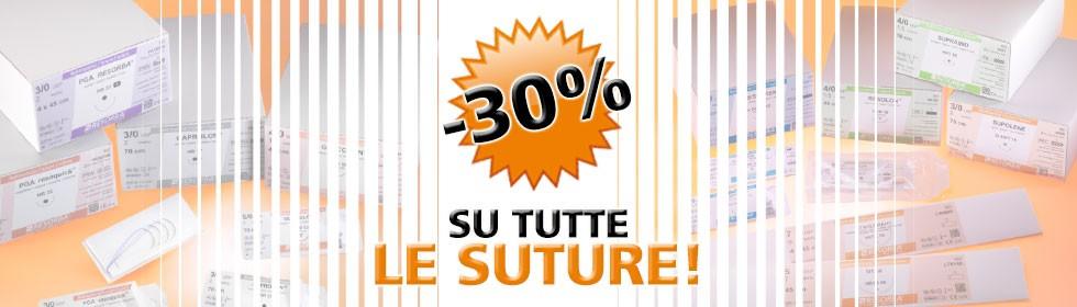 A-Suture al 30%